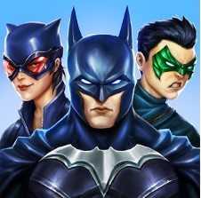 Мод DC Legends (взлом на много денег)
