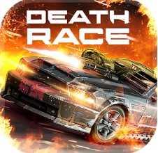 Взломанный Death Race: The Game на много денег