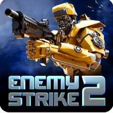 Взломанный Enemy Strike 2 (Чит)