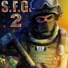 Взломанный Special Forces Group 2 (Чит)
