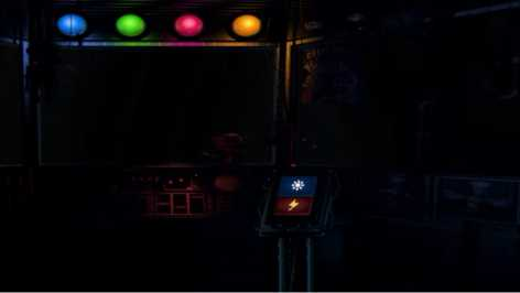 FNaF Sister Location (full)