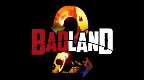 Badland 2 полная версия