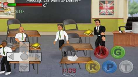 School Days полная версия