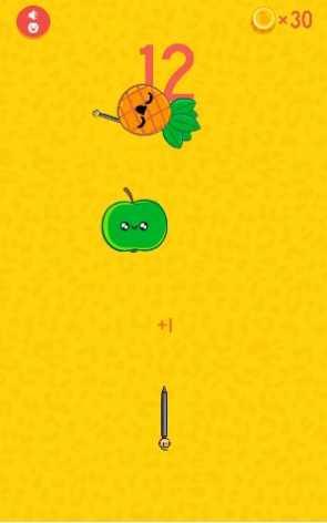 Взломанный Pineapple Pen на много денег