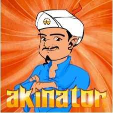 Akinator the Genie полная версия