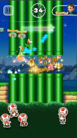 Super Mario Run полная версия