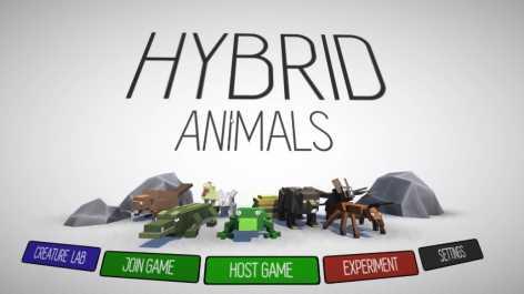 Hybrid Animals полная версия