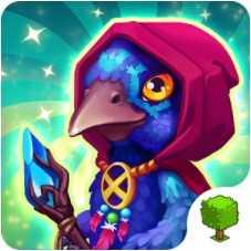 Pet Heroes: Puzzle Adventure взлом