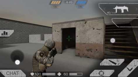 Standoff Мультиплеер взломанный (Mod: много денег)