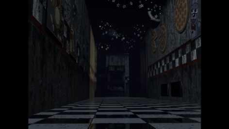 Five Nights at Freddys 3 полная версия