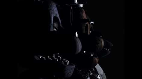 Five Nights at Freddys 3 полная версия