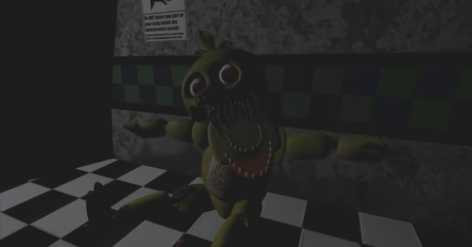 Читы Five Nights at Freddys 2 (взломанный)