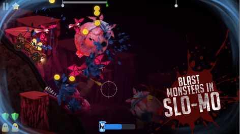 Hopeless 3: Dark Hollow Earth взломанный