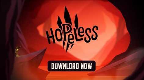 Hopeless 3: Dark Hollow Earth взломанный