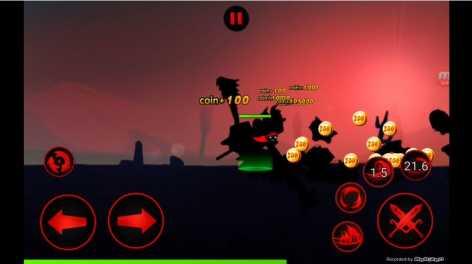 Zombie Avengers:Stickman War Z полная версия