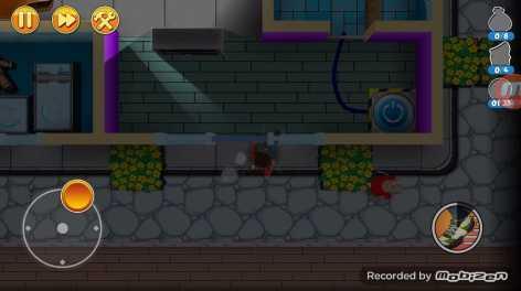 Robbery Bob 2: Double Trouble взлом (Мод много денег)