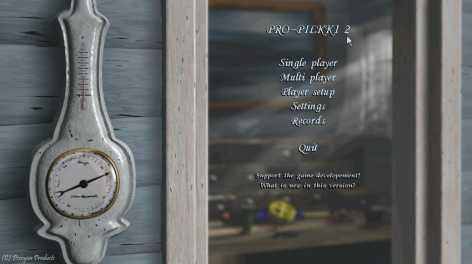 Pro Pilkki 2 Mobile полная версия