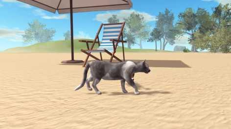 Взломанный Ultimate Cat Simulator