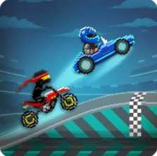 Drive Ahead! Sports взломанный