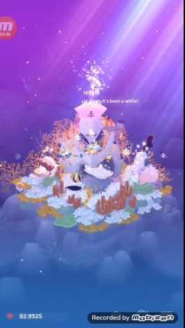 Взломанный Tap Tap Fish - AbyssRium (Чит)