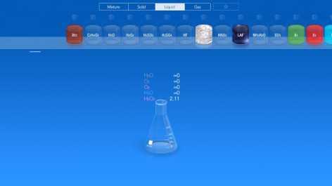 Chemist (full)
