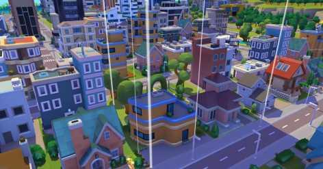 Ситимания: Строим Город взлом