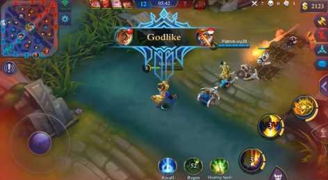 Взлом Mobile Legends: Bang bang на деньги