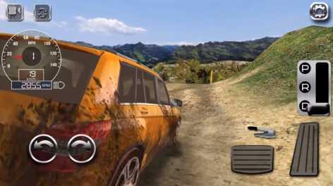 4x4 Off-Road Rally 7 взломанная (много денег)