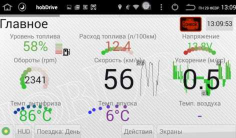 HobDrive полная версия