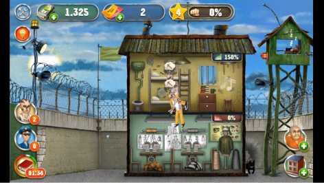 Симулятор Тюрьмы взлом (Mod на деньги)