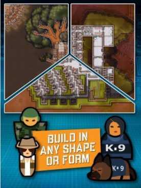 Prison Architect: Mobile взлом (Mod: много денег)