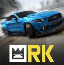 Race Kings взлом (Мод много денег)