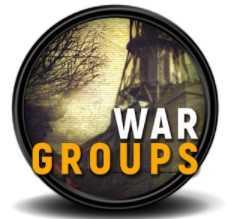 Взломанный War Groups