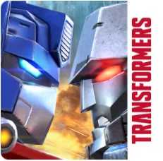 Взломанный Transformers: Earth Wars