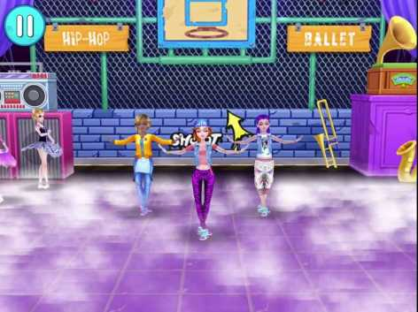 Битва танцев: Балет vs хип-хоп полная версия