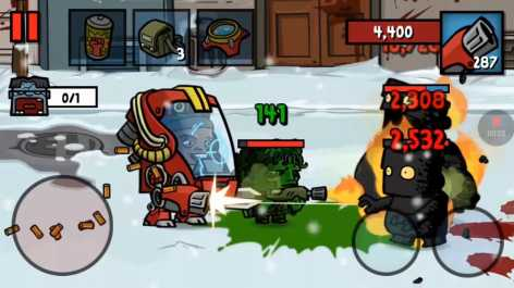 Zombie Age 3 взломанный