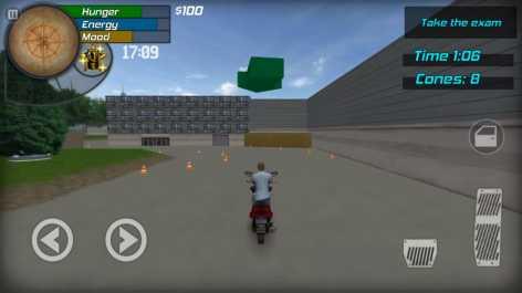 Взлом Big City Life : Simulator
