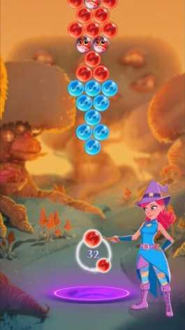 Bubble Witch 3 Saga (Мод много жизней)