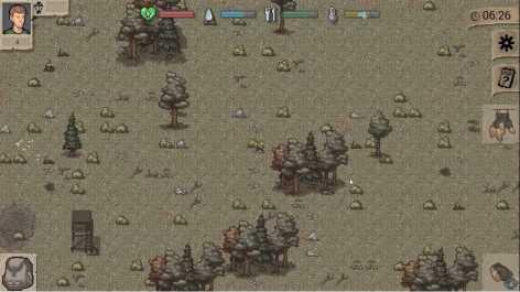 Mini DAYZ - Survival Game взломанный (Мод на бессмертие)