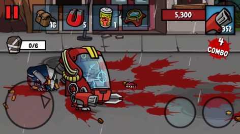 Zombie Age 2 взлом (Mod: много денег)