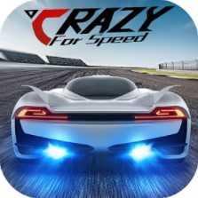 Crazy for Speed взломанный (много денег)
