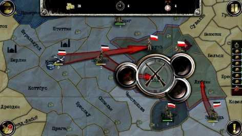 Стратегия и Тактика: ВОВ полная взломанная версия