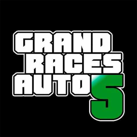 Grand racing auto 5 взломанная (Mod на деньги)