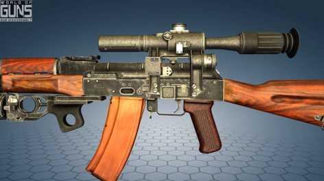 World of Guns: Gun Disassembly полная версия