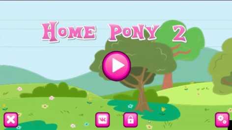 Домашняя Пони 2 взломанная