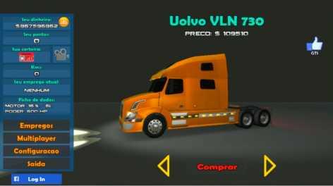 Grand Truck Simulator взлом (Мод много денег)
