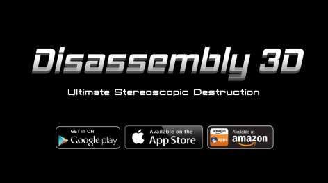Disassembly 3D полная версия