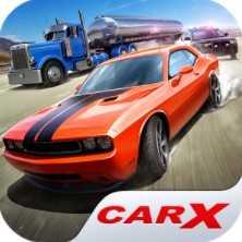 CarX Highway Racing взлом (Мод бесконечные деньги)