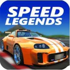 Взлом Speed Legends на много денег