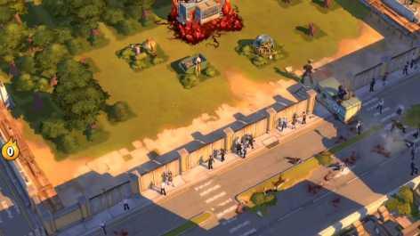 Зомби в городе: Выживание взломанный (Мод на деньги)